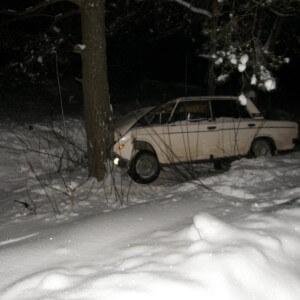 фото 26 января на территории области в 2 ДТП пострадали 4 человека