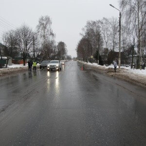 фото Аварийность за 28 января на территории Тверской области