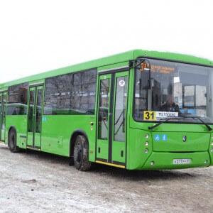 фото В Твери меняется схема движения общественного транспорта