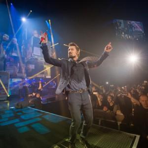 "фото Дима Билан представит в Твери концертную программу ""33 на бис"""