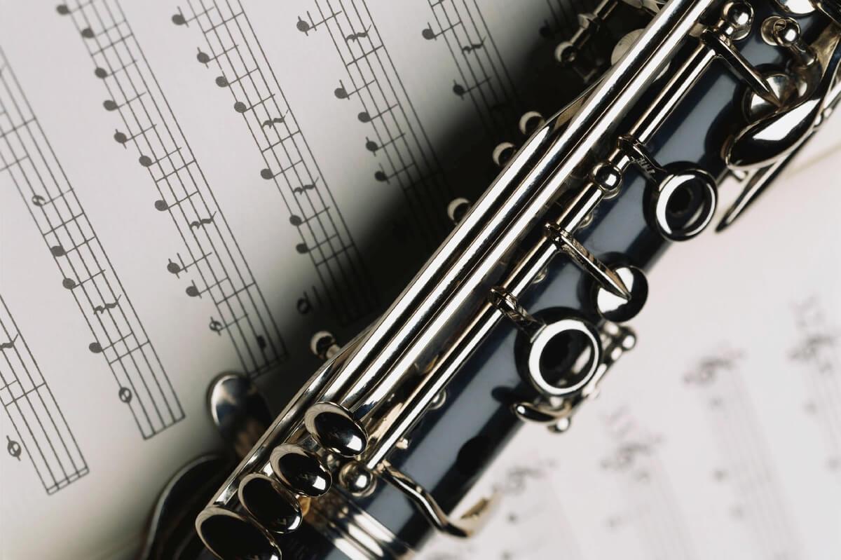 Тверская филармония приглашает на концерт «Вместе с гобоем»