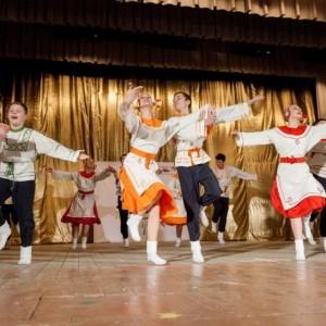 фото Тверской ансамбль «Летите, голуби!» завоевал Гран-при международного фестиваля