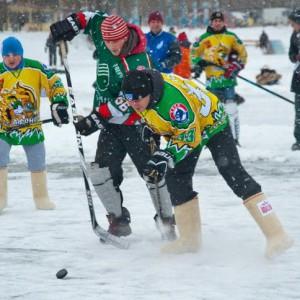 фото В Твери пройдет турнир по хоккею под открытым небом