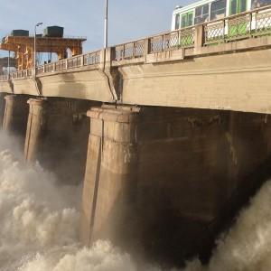 фото В интернете идет сбор подписей за капитальный ремонт плотины на Иваньковском водохранилище