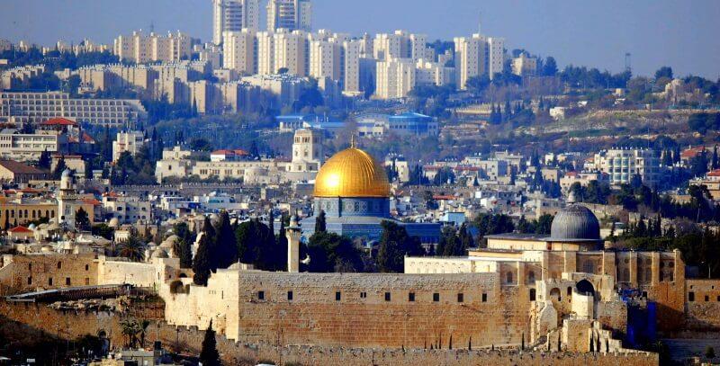 Израиль потерял больше четверти туристов из России в 2015 году