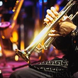 фото Тверичей приглашают насладиться джазом