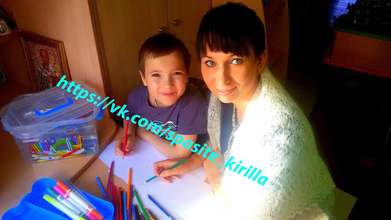 В интернете ищут волонтеров для информационной помощи Кириллу Шерманову