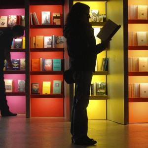 фото Тверичей приглашают на ярмарку-книгообмен