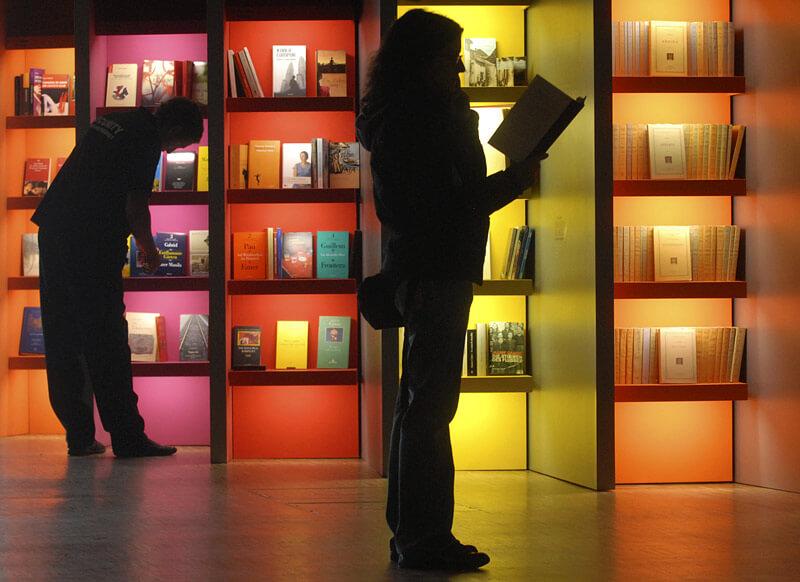 Тверичей приглашают на ярмарку-книгообмен