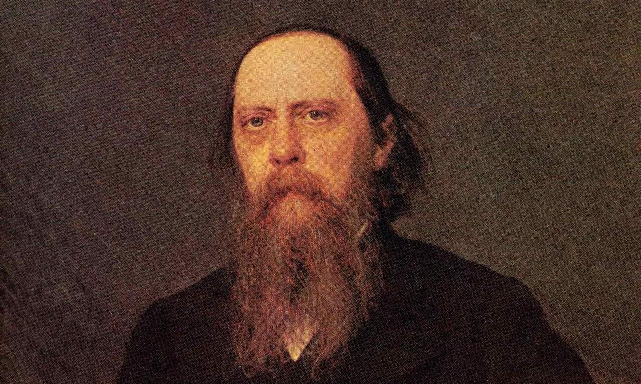 В Твери пройдет выставка, посвященная 190-летию Михаила Салтыкова-Щедрина