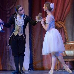 """фото В Твери представят балет """"Щелкунчик"""""""