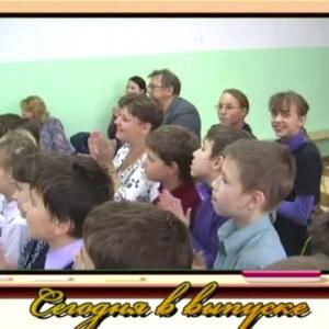 фото В Вышнем Волочке появилось школьное телевидение