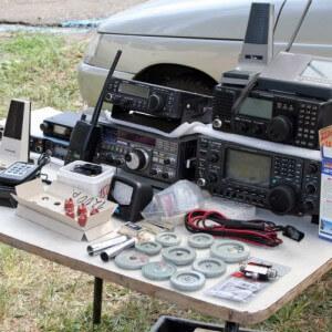 фото Радиолюбители региона соберутся на слет в Кимрах