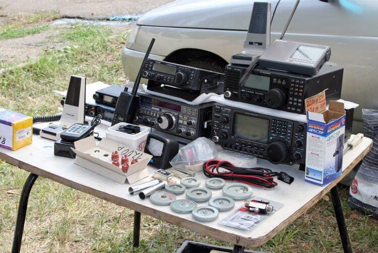 Радиолюбители региона соберутся на слет в Кимрах
