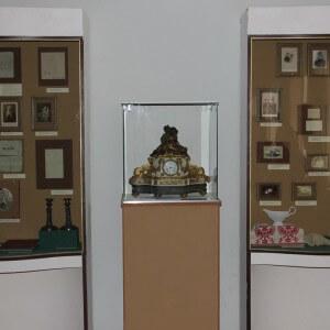 """фото Тверской музей приглашает на Twitter-экскурсию """"Сохранённая память"""""""