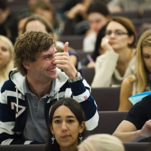 фото В России появится фонд правовой поддержки студентов
