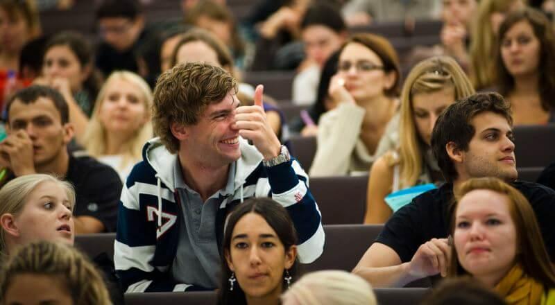 В России появится фонд правовой поддержки студентов