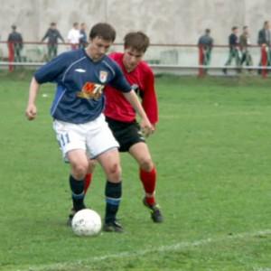 фото В Твери прошел мини-футбольный турнир памяти Влада Ефимова