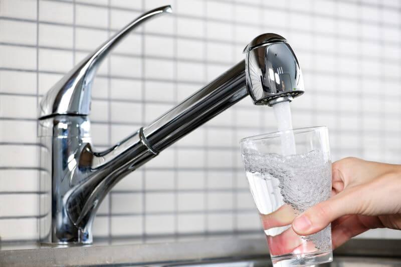 В нескольких районах Твери нет холодной воды