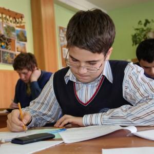фото Региональный этап всероссийской олимпиады школьников пройдет в Твери