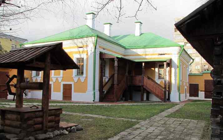 Музей Тверского быта приглашает на февральские мероприятия