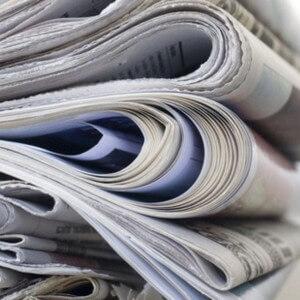 фото Почта России «заморозит» тариф на доставку ежедневных газет и на магистральную доставку всех изданий