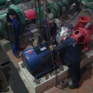 фото Росводоканал потратит более 7 млн.рублей на модернизацию канализационных насосных станций в Твери