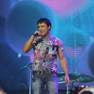 фото В Твери выступит звезда 90-х Юрий Шатунов