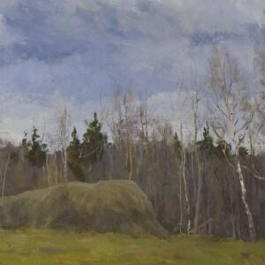 фото В Тверской картинной галерее пройдет выставка произведений Народного художника России В.Ф. Шумилова