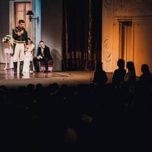 """фото Тверской проект """"Театр и школа"""" расширяет горизонты"""
