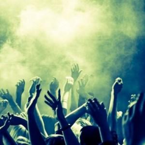 фото Любителей TRAP-музыки приглашают на вечеринку