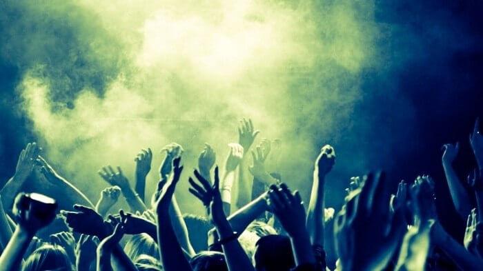 Любителей TRAP-музыки приглашают на вечеринку