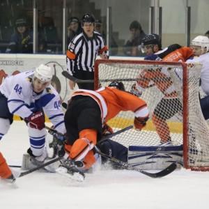 фото ТХК стал победителем регулярного чемпионата ВХЛ после победы над ангарским Ермаком