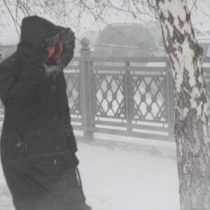 фото В Тверской области объявлено штормовое предупреждение