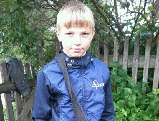 (Найден, жив) В Твери пропал 10-летний мальчик