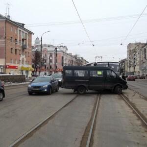 фото В 2 ДТП в Тверской области 1 марта пострадали 2 человека