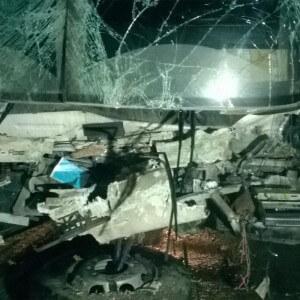 фото 29 февраля в Тверской области в 6 ДТП пострадали 15 человек