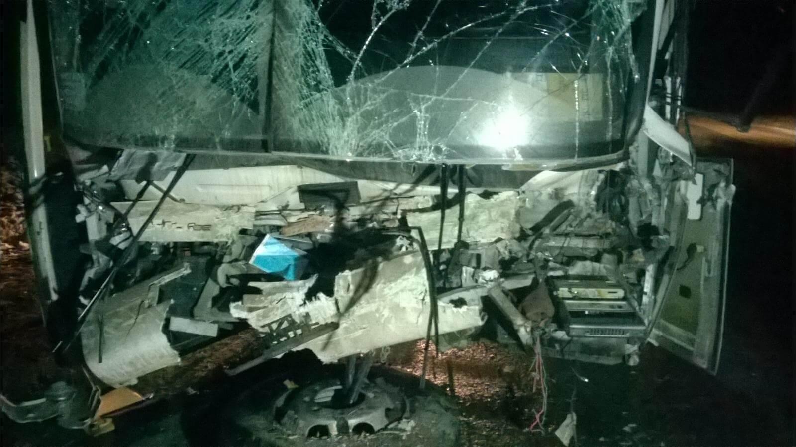 29 февраля в Тверской области в 6 ДТП пострадали 15 человек