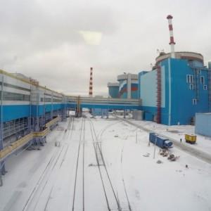 фото На Калининской АЭС прошли учения по отработке внештатных ситуаций