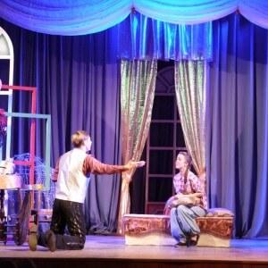 фото В Калязине пройдет Областной фестиваль любительского театрального искусства