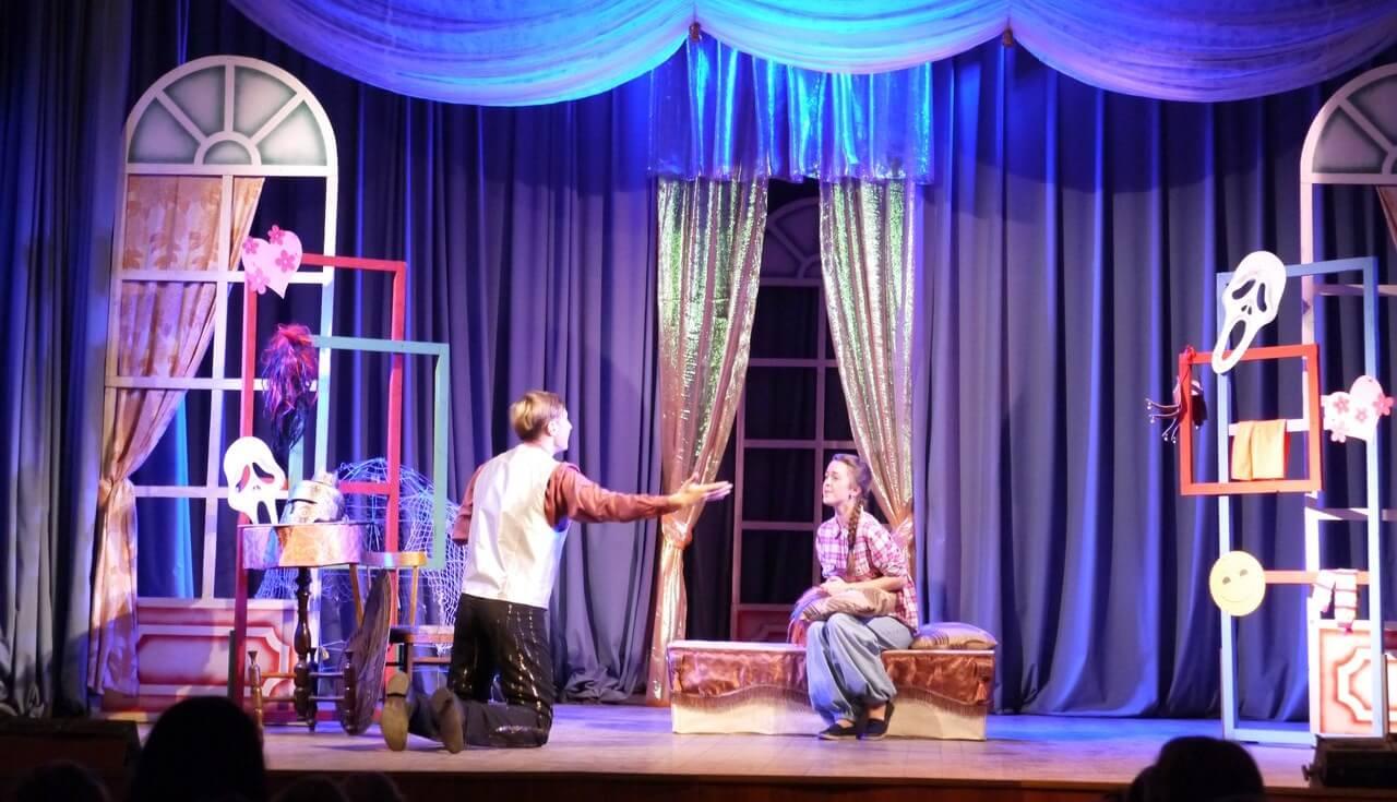 В Калязине пройдет Областной фестиваль любительского театрального искусства