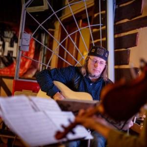 фото В Твери прошел Вечер ирландской музыки в честь дня св. Патрика