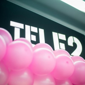фото Tele2 подвела итоги развития дистрибуции в Тверской области