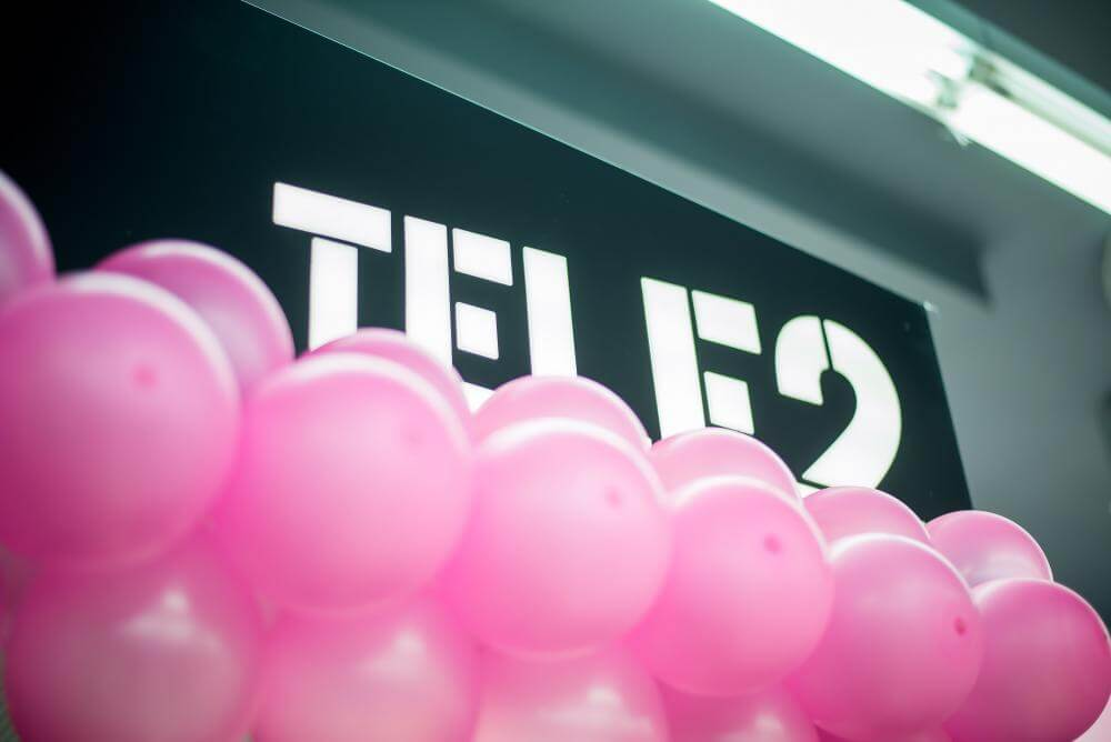 Tele2 подвела итоги развития дистрибуции в Тверской области