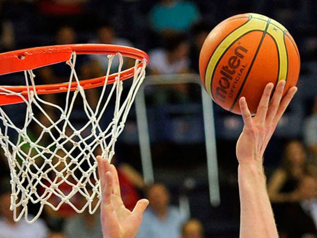 В Твери пройдет Чемпионат области по баскетболу