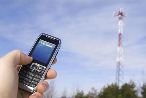 Тверская область заняла 35 место по доступности мобильной связи в России