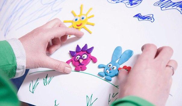 В Твери пройдет благотворительный фестиваль мультфильмов