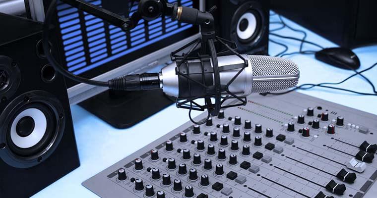 В Твери пройдет кастинг в Школу Радио
