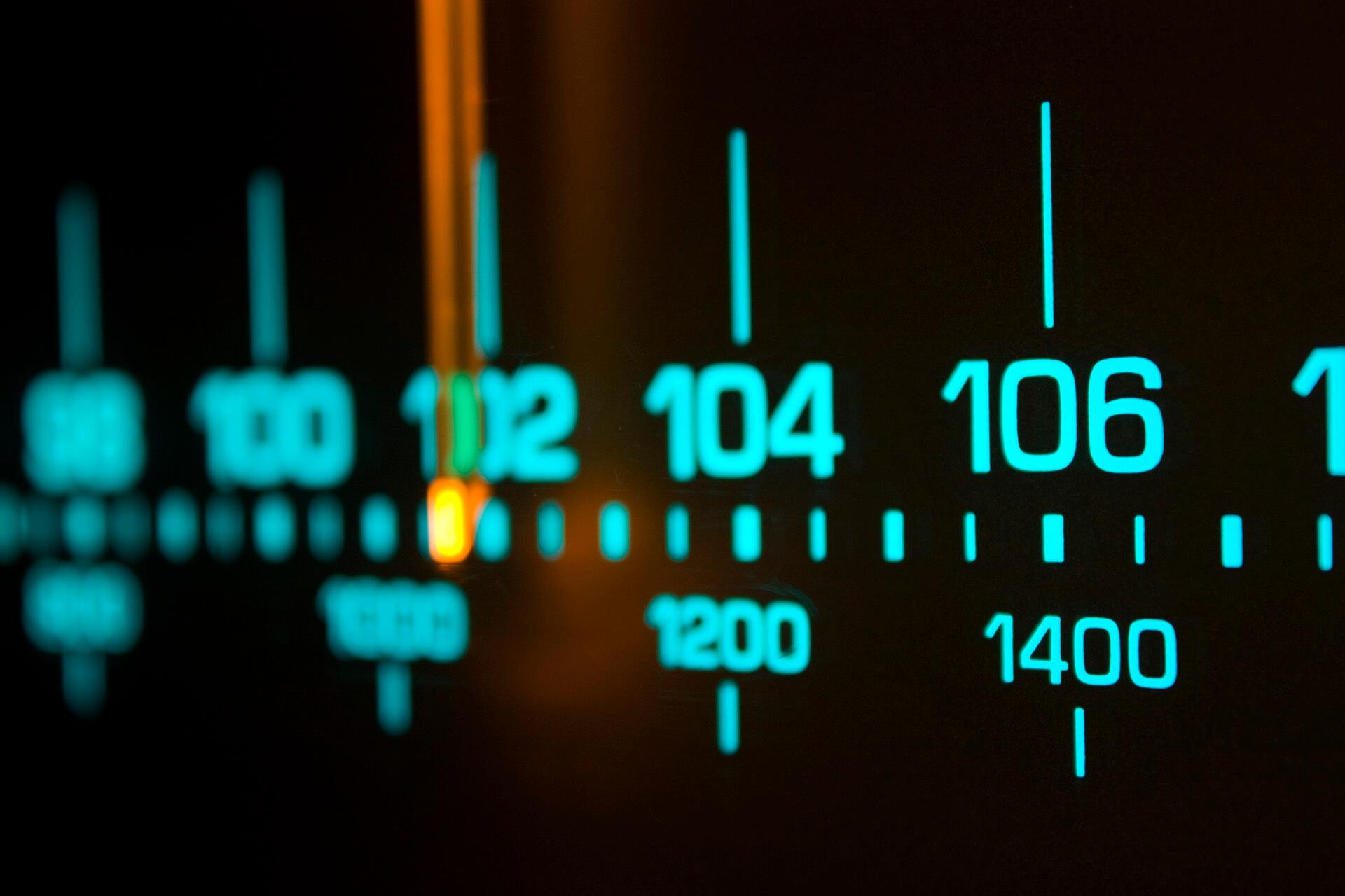 На трассе М-11 появилось свое радио