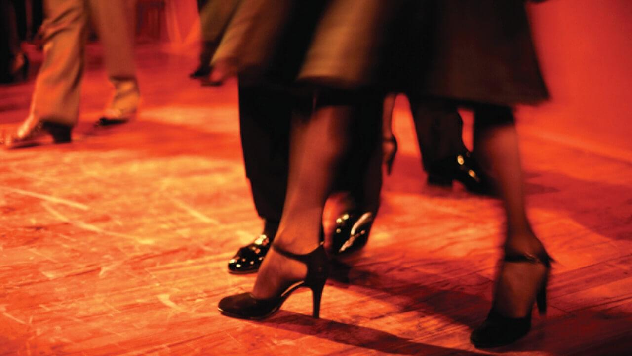 """В Твери в Международный день танца пройдет шоу-программа """"Прогулка по Весне"""""""
